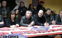 Corsica Libera et Solidarità et les propos du ministre de l'Interieur