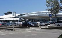Poretta évacué après une alerte à la bombe sur le vol Paris-Bastia