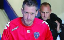 Le Sporting chute lourdement à Montpellier