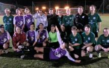 Football féminin : La victoire du prestige