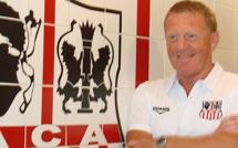 ACA  : Alex Dupont n'est plus entraîneur !
