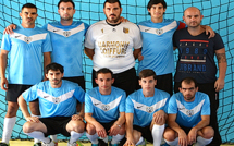 Futsal : Les bastiais seconds