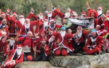 Le canyon de Noël de Corsica canyon…
