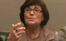 Anne Albertini : Coup de griffe dans le sermon de… Jérôme Ferrari !