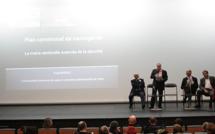 Plan communal de sauvegarde d'Ajaccio : Préparer les acteurs