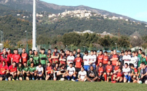 Rugby à 7- Challenge Colonna : Essai transformé à Lucciana