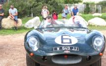 Tour de Corse Historique : la 20e édition sur le départ