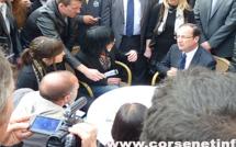 Le Collectif du 5-Mai écrit au président de la République
