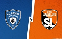 National : Sporting-Laval renvoyé