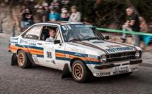 Calvi à l'heure du Rallye historique