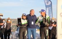 20e Tour de Corse Historique : Alain Oreille remporte la 20e édition