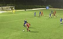 Football : le FC Bastia-Borgo battu par Villefranche (0-1)
