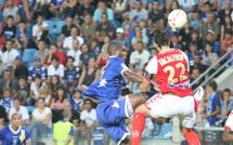 Le Sporting domine Nancy (4-2)