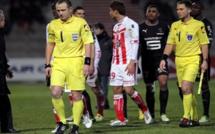 ACA -Rennes : Le club ne décolère pas