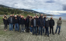 "Corsica Libera : appel à la mobilisation contre les projets portuaires ""pharaoniques"" à Bastia"
