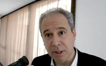 Territoriales : Jean-Zuccarelli appelle la gauche insulaire à bâtir un projet commun pour la Corse
