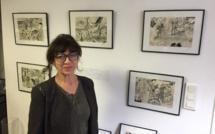Bastia : Quand mère et fille exposent leurs talents