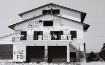 Evénements d'Aleria :  dimanche, le 46e anniversaire