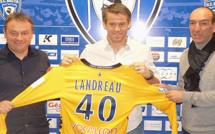 Mikaël Landreau au Sporting : Ça y est !