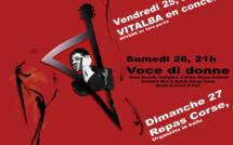 Ghisonaccia : Bientôt la 3e édition du festival MUsiCanti