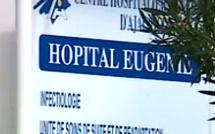 Hospice Eugénie : Nouvelle réunion  de la commission de sécurité lundi
