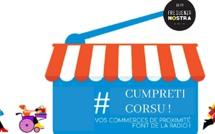 """Covid-19 : """"Cumpreti corsu"""", une initiative de Frequenza Nostra"""