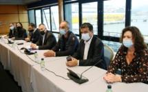 La CCI de Corse-du-Sud demande la réouverture des commerces de proximité