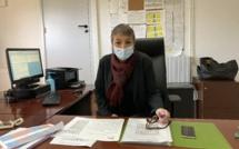 Enseignement à distance : à Ajaccio, le lycée Laetitia se prépare