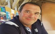 Philippe Medori réélu président de la ligue corse de Tennis