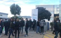 Protocole sanitaire : A Ajaccio des établissements scolaires partiellement bloqués