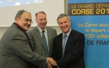 Gilles Quénéhervé, chargé de mission « Tour de France » à la préfecture