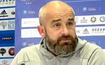 """VIDEO - Mathieu Chabert (SC Bastia) : """"l'absence du public, c'est terrible"""""""