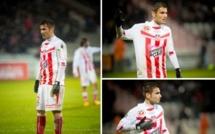 L'ACA patauge et rate le coche face à Valenciennes (1-1)