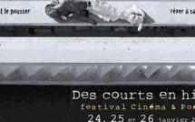 """Le Festival """" Des courts en hiver """" s'installe à Porto-Vecchio"""