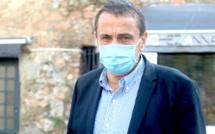 """Covid-19 - Paul-André Colombani : """"la spécificité de la Corse n'a pas été prise en considération"""""""