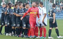 Coupe de France : Toute la Corse avec le CAB à Furiani