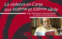 Ajaccio : Carte blanche à… Sampiero Sanguinetti