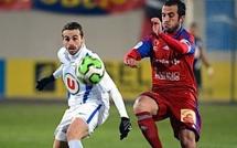 Le GFCA battu chez lui par Le Havre