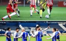 Football : les années difficiles des clubs corses