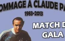 Porto-Vecchio : L'hommage à Claude Papi