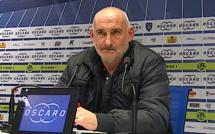 Football : François Ciccolini limogé de l'USM Alger