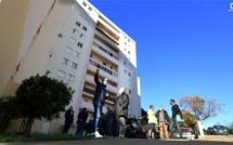 Ajaccio : la résidence Pietralba 1 sera entièrement réhabilitée