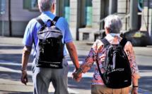 La double peine des retraités corses