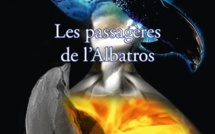 "Livres : ""Les passagères de l'Albatros "" d'André-Jean Bonelli"