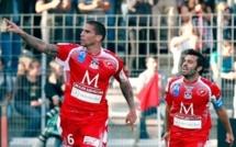 ACA : Medjani, El Hany out, Zubar in