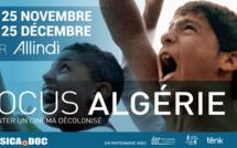 Allindì et Corsica.doc : focus sur le cinéma Algérien