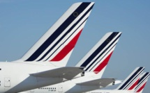 Pour les fêtes de fin d'année, Air France augmente ses capacités sur les vols pour la Corse