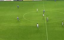 Le SC Bastia battu à Lyon (2-0)