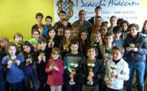 """Echecs : Participation record pour les """"qualifs"""""""