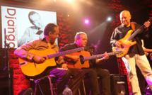 Jazz in Aghja # 5 avec Jean-Jacques Gristi et ses invités